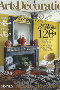 Magazine Art & Décoration